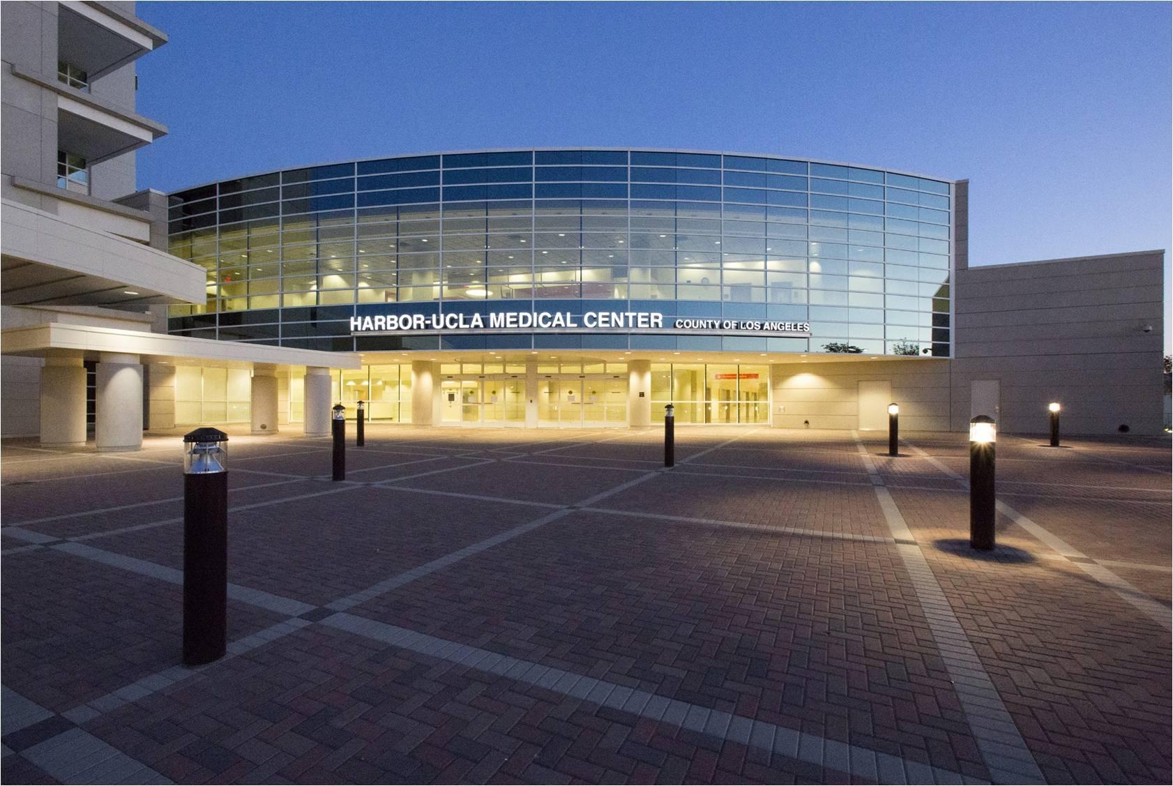 Ucla Family Medicine Clinical Sites