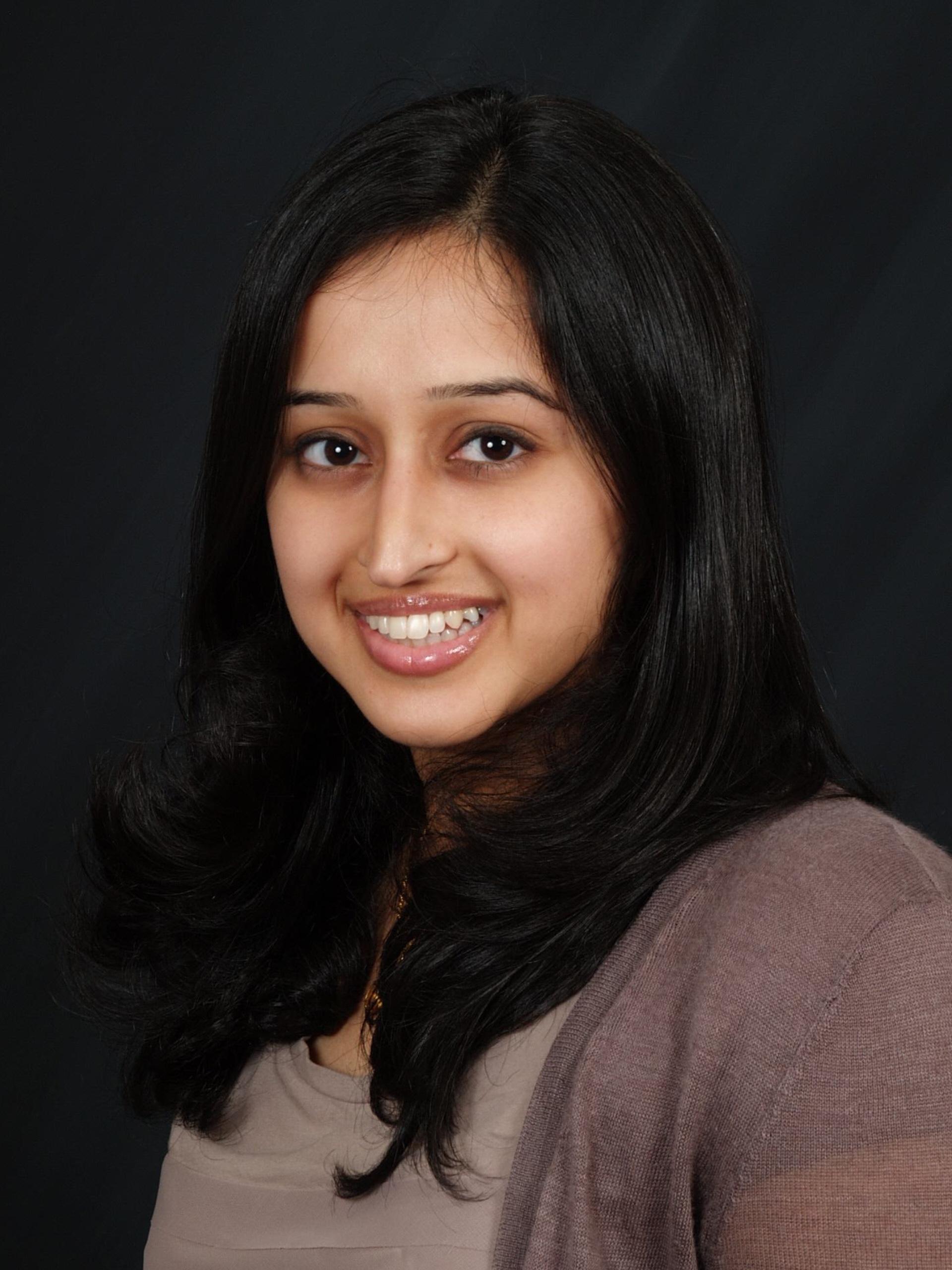 Neha Chande